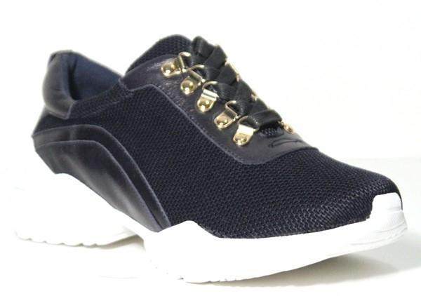 Marine sneakers | Bibba.no klær, sko, vesker og tilbehør i